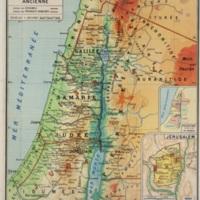 Palestine ancienne