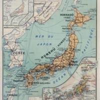 Japon politique et économique